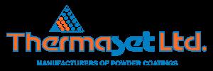 Thermaset logo